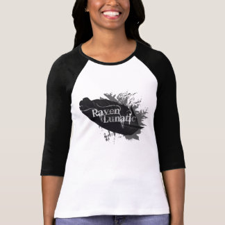 Camiseta Citações excêntricas dos amantes do pássaro do