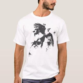 Camiseta Cite o corvo