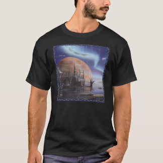 Camiseta citypic-beira Metatron