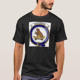 Camiseta Clã Beveridge (Beveridge Duncan)