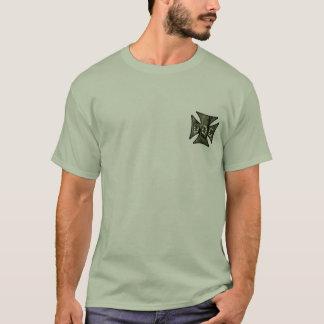 Camiseta Clã do negociante da morte de DDC