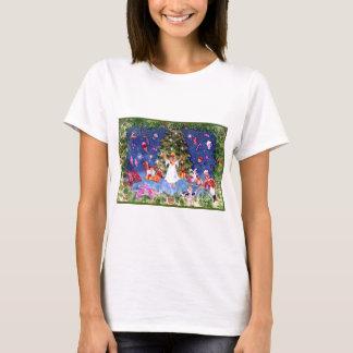 Camiseta Clara e o Nutcracker