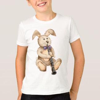 Camiseta Clarinete - Clarinet
