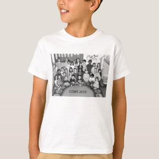 Camiseta Classe 2010 da vaca das DM