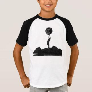 Camiseta Classe Basketballer do mundo