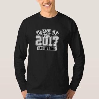 Camiseta Classe da engenharia 2017