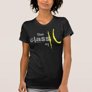 Camiseta classe de 2010