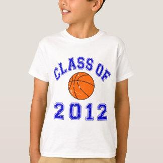 Camiseta Classe de 2012