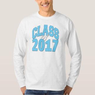 Camiseta Classe de 2017