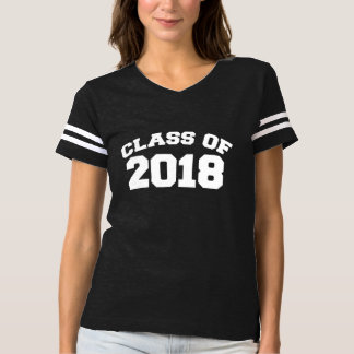 Camiseta Classe de 2018