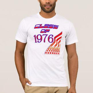 Camiseta classe de 76 t