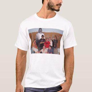Camiseta Classe de Kasz