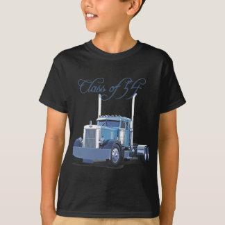 Camiseta Classe 'de roupa de 54 camionistas