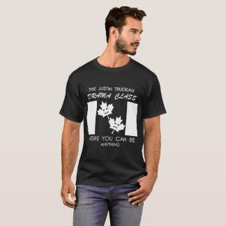 Camiseta Classe do drama