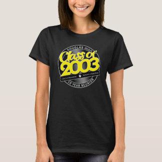 Camiseta Classe do sistema de alimentação de originais 'de