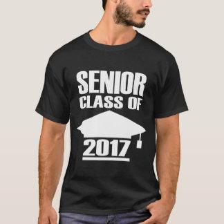 CAMISETA CLASSE SUPERIOR DE 2017