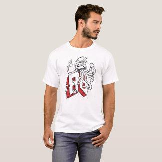 Camiseta Classe vicioso do calamar da luz 1988