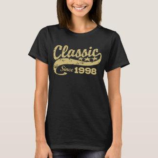 Camiseta Clássico desde 1998