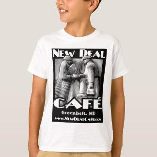 Camiseta Clássico do NDC