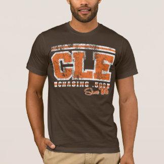 Camiseta CLE - Perseguindo 500… Desde 1999