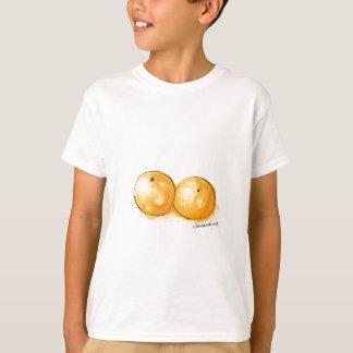 Camiseta Clementina