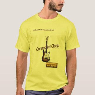 Camiseta Cleros conectados T