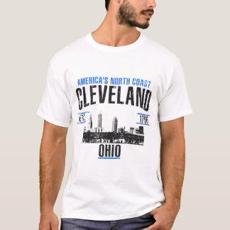 Camiseta Cleveland