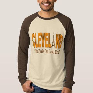 Camiseta Cleveland - é o autêntico