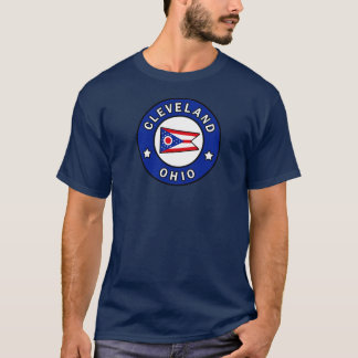 Camiseta Cleveland Ohio