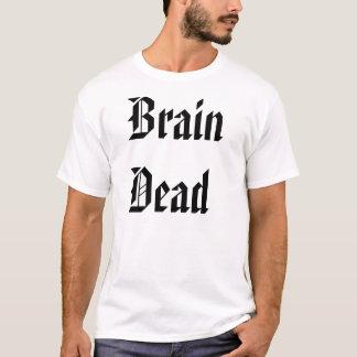 Camiseta Clinicamente morto/NJF