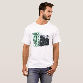 Camiseta Clique do clique do clique do clique do clique