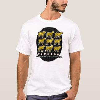 Camiseta Clonar