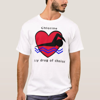Camiseta Cloro
