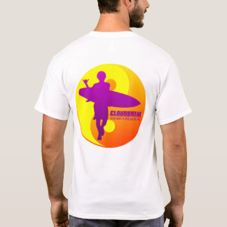 Camiseta Cloudbreak