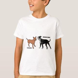 Camiseta CloverandRoo