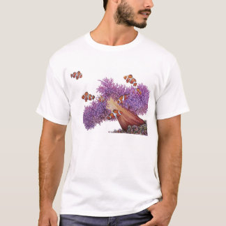 Camiseta Clowfish