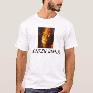 Camiseta Clsoeup de TAOS Hanuman, MACACO JUNKI… -