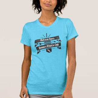 Camiseta Clube atlético dos insectos do Midtown