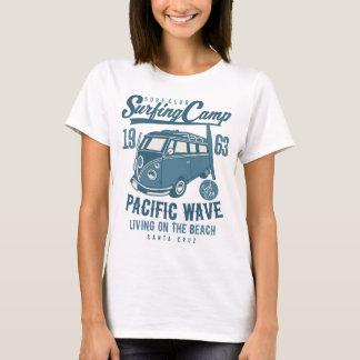 Camiseta Clube Califórnia do surf