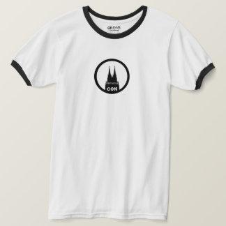 Camiseta Clube CGN do estilo livre