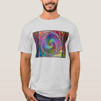 Camiseta Clube da matemática: Sociedade de Fibonacci