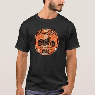 Camiseta Clube da motocicleta