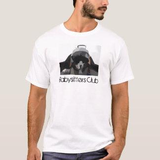 Camiseta Clube das baby-sitter