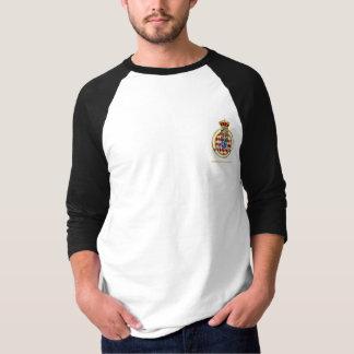 Camiseta Clube de automóvel De Monaco
