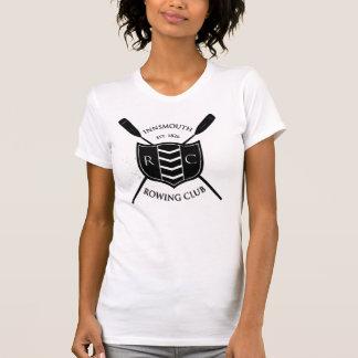 Camiseta Clube de enfileiramento