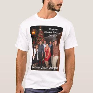 Camiseta clube de fãs