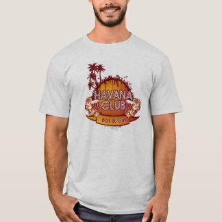 Camiseta Clube de Havana