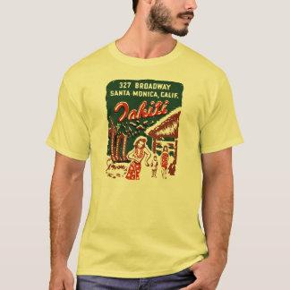 Camiseta Clube de Tahiti