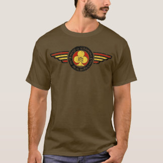 Camiseta Clube do CM Moto - espanha (vintage)