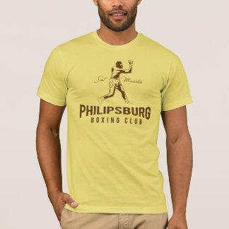 Camiseta Clube do encaixotamento de Philipsburg